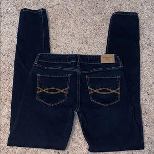 A&F skinny jean 🥾